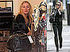 Photos of Sienna Miller Shopping at twenty8twelve Before its London Fashion Week Debut