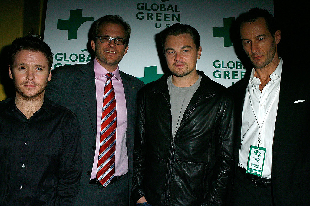 Global Green Party in LA