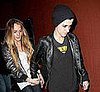 Photo of Lindsay Lohan and Samantha Ronson Out in LA