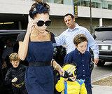 Super Beckhams