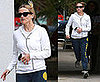 Photos of Reese Witherspoon in LA Wearing Sweatpants