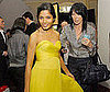 Photo of Freida Pinto at the Fox Searchlight Oscar Winners Celebration in LA