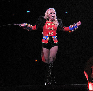 Photos From Britney Spears Circus Tour Opening Night in New Orleans