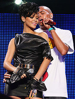 Rihanna and Chris Brown Rumored to Be Recording a Duet Together