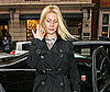 Photo of Gwyneth Paltrow  at Claridges