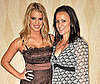 Photo of Jessica and Tina Simpson in Scottsdale