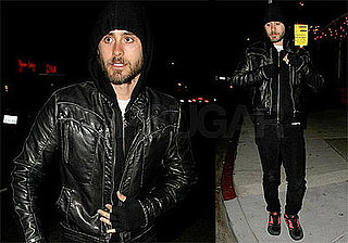 Photos of Jared Leto in LA