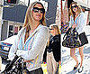 Photos of Whitney Port Shopping in LA