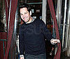 Photos of Paul Rudd Leaving Il Sole in LA 2009-03-24 12:00:00