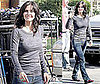 Photos of Courteney Cox Filming Cougar Town 2009-03-25 13:30:14