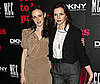 Photo of Alexis Bledel and Amber Tamblyn Out in NYC