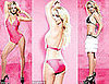 Britney Spears Bikini Photos For Candie's