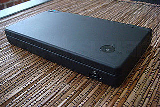 geeksugar's Review of the Nintendo DSi