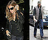 Photos of Tom Brady and Gisele Bundchen in New York City