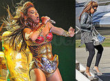Beyonce Touring Vancouver