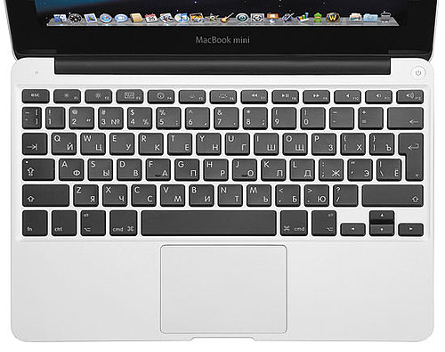Apple's Macbook Mini Netbook Photos Are Probably Fake