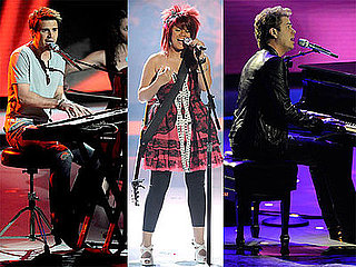 American Idol's iTunes Top Downloads Produced a Few Hits
