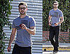 Photos of Justin Timberlake, Who Opened Up about His Relationship With Jessica Biel to Oprah, Out in LA