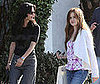 Photo of Courteney Cox and Isla Fisher Shopping in LA
