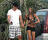 Photo of Gisele in a Bikini in Costa Rica With Husband Tom Brady