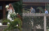 Gisele and Tom Getting Married