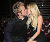 Photo of Heidi Montag and Spencer Pratt Filming Her Music Video