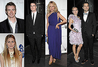 Photos of Joshua Jackson, Diane Kruger, Josh Hartnett, Rachel Zoe, Olivia Palermo, Robert Buckley at New Yorkers For Children