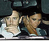 Photo of Victoria Beckham Leaving Cecconi's in LA and Her Birthday Party