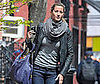 Photo of Gisele Bundchen Out in NYC 2009-04-14 03:30:36