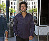 Photo of Adrian Grenier Shopping in LA