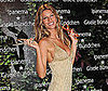 Photo of Gisele Bundchen Promoting Ipanema Sandals