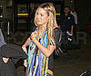 Photo of Lauren Conrad at LAX