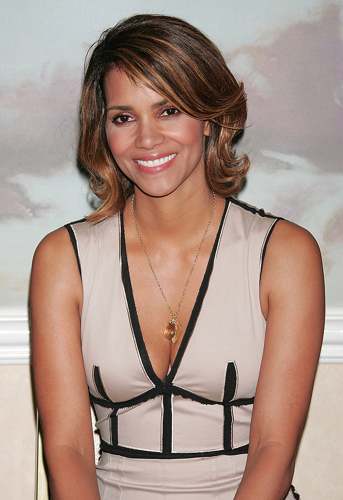 Halle Berry in LA
