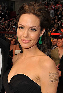 Angelina Jolie to Star in Patricia Cornwell Suspense Thriller as Coroner
