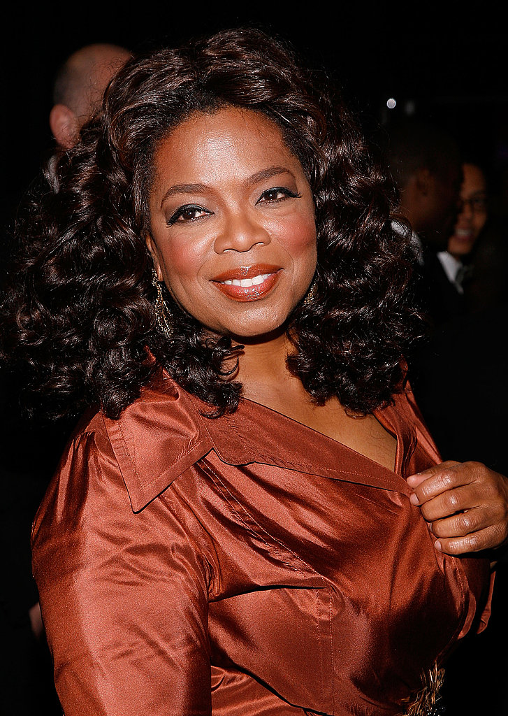 Oprah — The Guru Geek