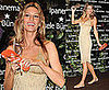 "Photos of Gisele Bundchen Presenting the ""Ipanema-Gisele Bundchen"" Footwear Collection"