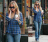 Photos of Kate Hudson Walking in NYC