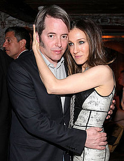 Sarah Jessica Parker and Matthew Broderick Are Having Twin Girls Via Surrogate!