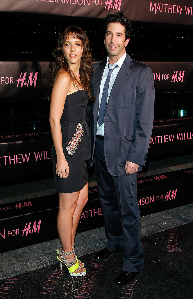 Matthew Williamson Celebrates his H&M Launch