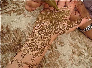 Sugar Shout Out: Bridal Henna Tattoos