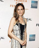 SJP Heads to TriBeCa Film Festival
