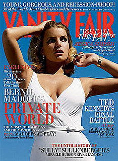 Jessica Gets the Vanity Fair Cover — What's the Big Deal?