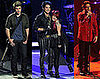 American Idol Rocks and Rolls Its Way Through the Final Four