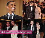 Stars Light Up the Correspondents' Dinner