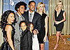 Photos of Will Smith, Charlize Theron, Jada Pinkett Smith at Tribute Dinner