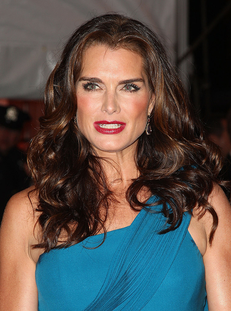 Brooke Shields Photos