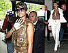 Photos of Rihanna in NYC 2009-05-07 14:30:00