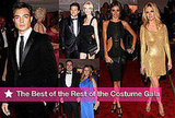 The Best of the Rest of the Costume Institute Gala!