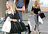 Photos of Sienna Miller with Friends in LA