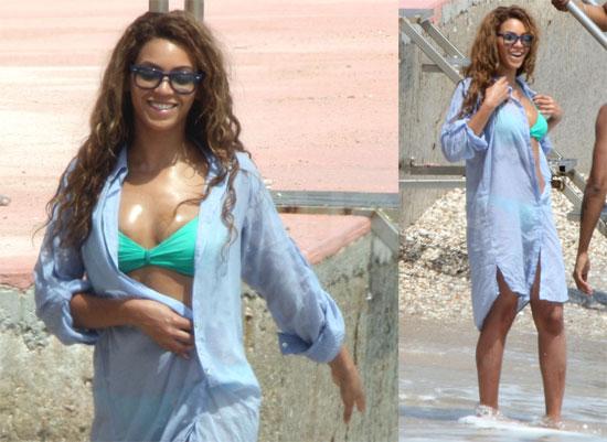 Photos Beyonce Knowles Bikini Monaco Jeff Schroeder Big Brother nude